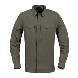 Рубашка Defender MK2 Tropical Dark Olive - фото 17720