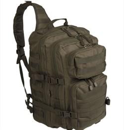 Рюкзак однолямочный One Strap Assault LG Olive - фото 17772