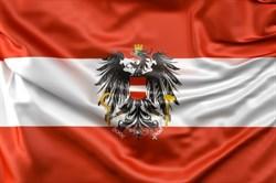 Флаг Австрия - фото 18173
