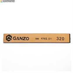 Камень для точилок Ganzo 320 grit - фото 18295