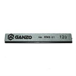 Камень для точилок Ganzo, Apex 120 grit - фото 18297