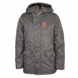 Куртка Mitchel Parka Replica Grey - фото 18491