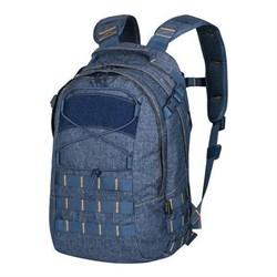 Рюкзак EDC NL Melange/Blue - фото 18522