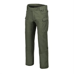Брюки MBDU Trousers NyCo RipStop Olive Green - фото 18839