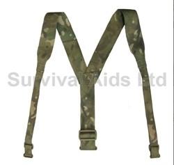 Плечевые лямки от разгрузочной системы Hip Belt & Yoke MTP английской армии - фото 19152