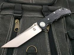 Нож складной туристический Steelclaw Рейнджер Танто - фото 19398