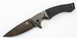 Нож складной туристический Steelclaw Змея 2 - фото 19406