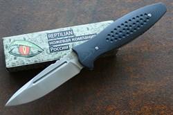 Нож керамбит  Reptilian Вымпел - фото 19432