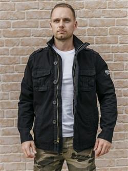 Куртка Commander black - фото 19621