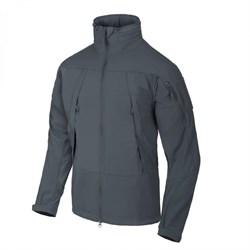 Куртка Blizzard Jacket Storm Stretch Shadow Grey - фото 19677