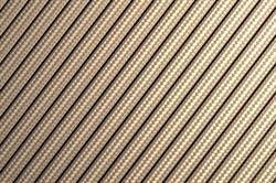 Шнур Paracord бежевый 30 метров - фото 19727