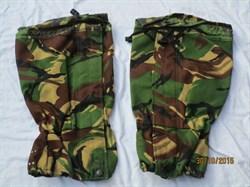 Гамаши защитные английской армии мембрана DPM с хранения - фото 19888