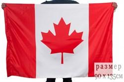 Флаг Канады - фото 19923