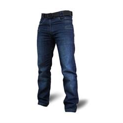 Брюки Greyman Tactical Jeans Dark Blue - фото 20200
