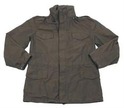 Куртка M-65 Австрия мембрана с хранения - фото 20618