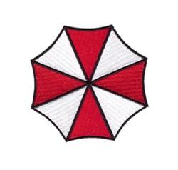 Шеврон на липучке Umbrella - фото 20785