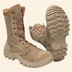 Ботинки Торнадо пустыня - фото 20811