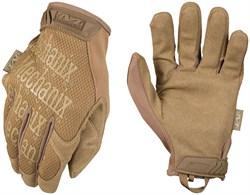 Перчатки тактические Original Covert Coyote - фото 20867