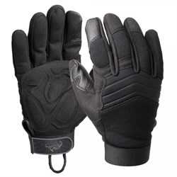 Перчатки USM Tactical Gloves Black - фото 20894