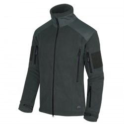 Куртка флис Liberty Jungle Green - фото 21000