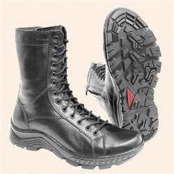 Ботинки Тундра натуральный мех - фото 21566