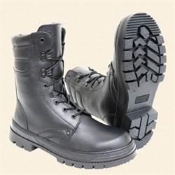 Ботинки Тайга натуральный мех - фото 21574