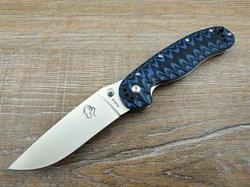 Нож складной туристический Steelclaw Крыса-3 - фото 21734