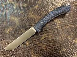 Нож складной туристический Пчак-04 - фото 21814