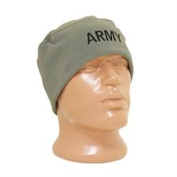 Шапка Military Watch Cap Army Foliage - фото 21871