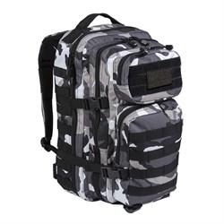Рюкзак US Assault Pack Large Urban - фото 23037