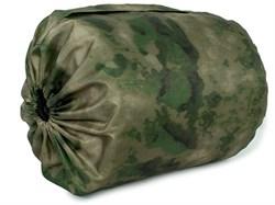 Спальный мешок синтепон мох - фото 23129