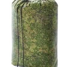 Спальный мешок синтепон пиксель - фото 23133