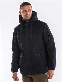 Куртка утепленная Waterproof Parka 210 темно-синий - UNIFORM59.RU - одежда в стиле милитари