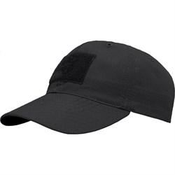Кепка бейсболка Барс черная - фото 25049