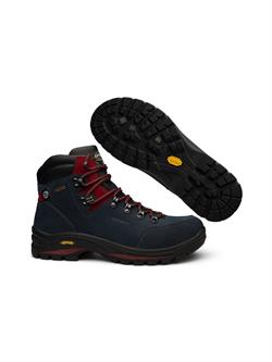Ботинки треккинговые утепленные Grisport Red Rock 12811N70WT - фото 25230