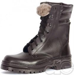 Ботинки Ranger натуральный мех - фото 4856