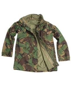 Куртка мембрана Англия DPM б/у - фото 4907