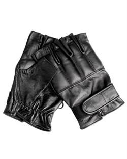 Перчатки Defender без пальцев - фото 4956