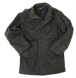 Куртка полевая М-65 Австрия б/у - фото 5179