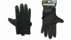 Перчатки тактические Original Covert Black - фото 5529