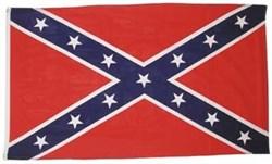 Флаг Конфедерация - фото 5538