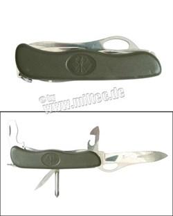 Нож Bundeswehr Victorinox б/у - фото 5546