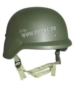Шлем пластиковый M88 - фото 5724