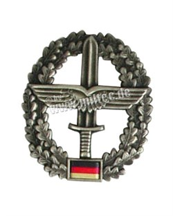 Эмблема на берет Bundeswehr Heeresfliegertruppe - фото 5726