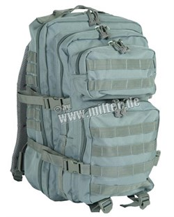 Рюкзак US Assault Pack Large Foliage - фото 5756