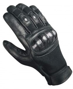 Перчатки Tac-Force Black - фото 6023