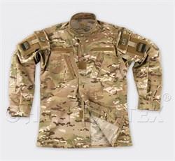 Куртка ACU Multicam - фото 6296