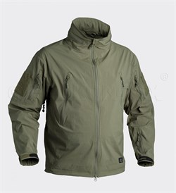 Куртка Trooper Soft Shell Olive - фото 6348