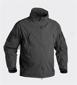 Куртка Trooper Soft Shell Black - фото 6349