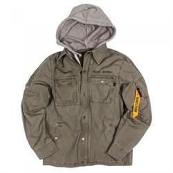 Куртка Patrol - фото 6355